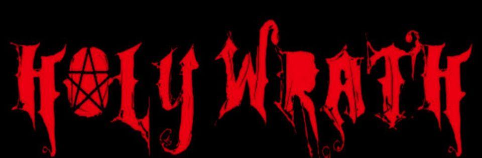 Holy Wrath - Logo