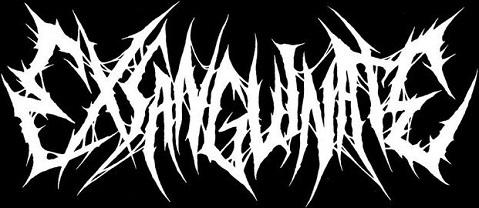 Exsanguinate - Logo