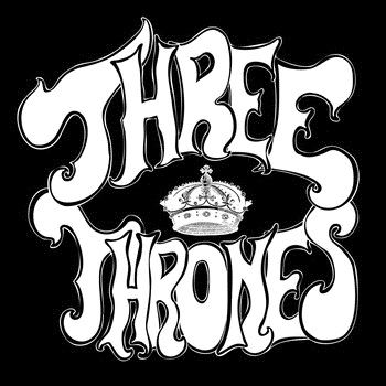 Three Thrones - Logo