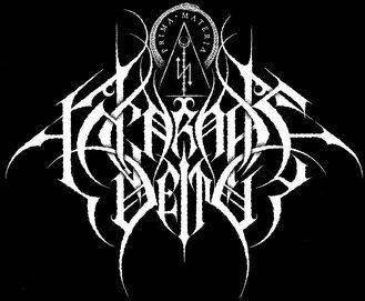 Incarnate Deity - Logo