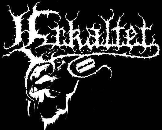 Erkaltet - Logo