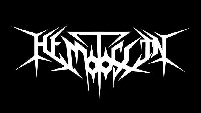 Hemotoxin - Logo