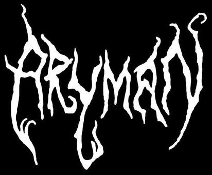 Aryman - Logo
