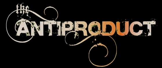 The Antiproduct - Logo