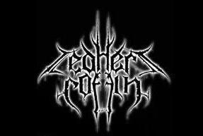 Zedher's Coffin - Logo
