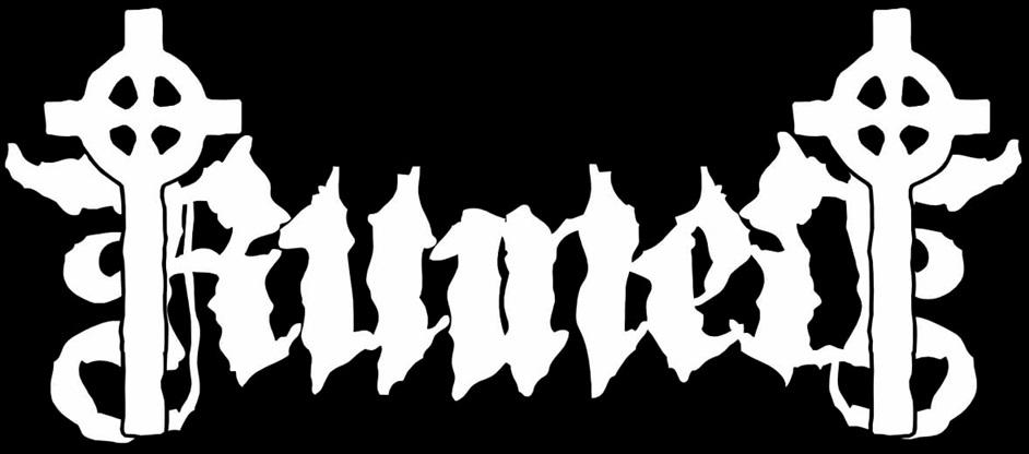 Ruined - Logo