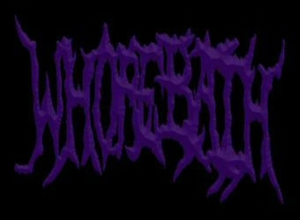 Whorebath - Logo