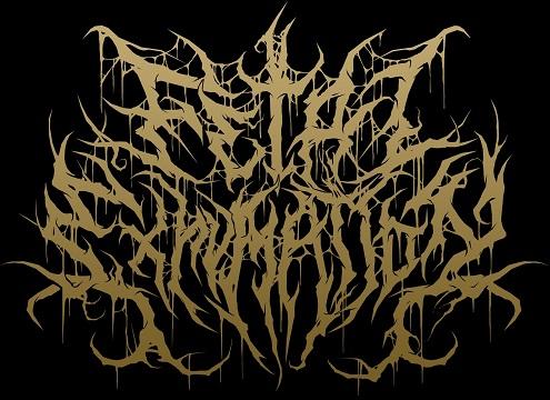 Fetal Exhumation - Logo