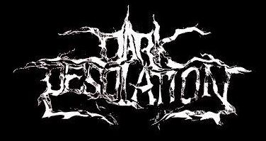 Dark Desolation - Logo