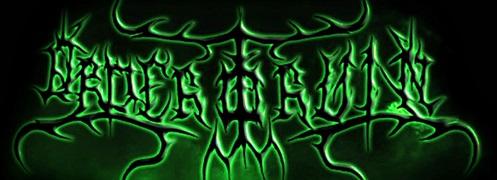 Order to Ruin - Logo