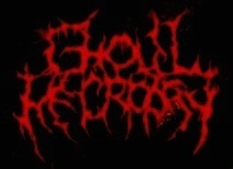 Ghoul Necropsy - Logo