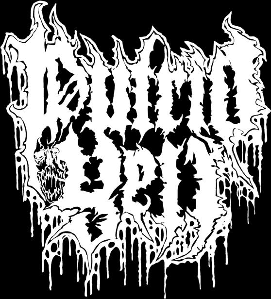 Putrid Yell - Logo