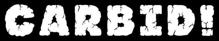 Carbid! - Logo