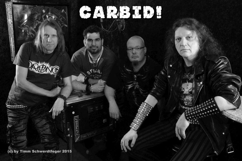 Carbid! - Photo