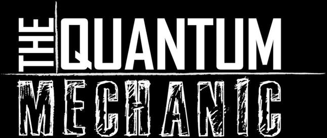 The Quantum Mechanic - Logo