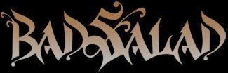 Bad Salad - Logo