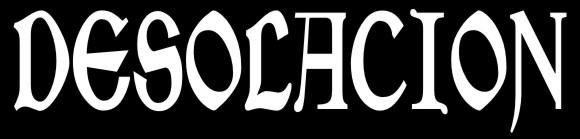 Desolacion - Logo