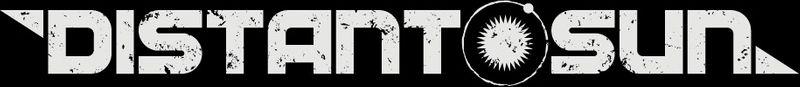 Distant Sun - Logo