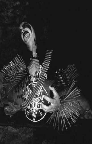 Satanic Honor - Photo