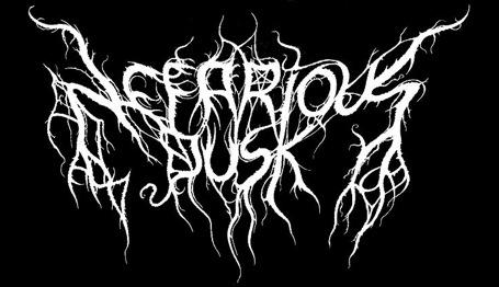Nefarious Dusk - Logo