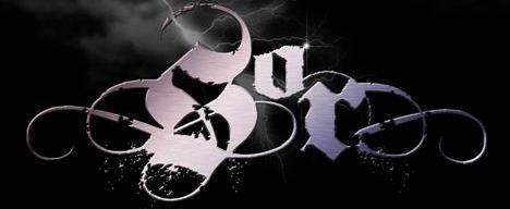 Sky of Rage - Logo