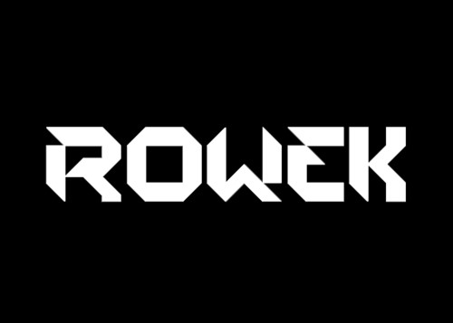 Rowek - Logo