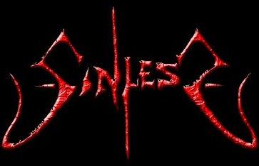 Sinless - Logo