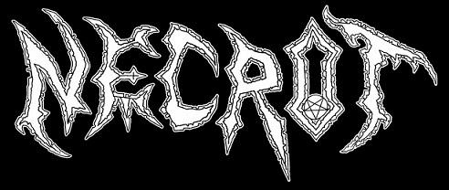Necrot - Logo