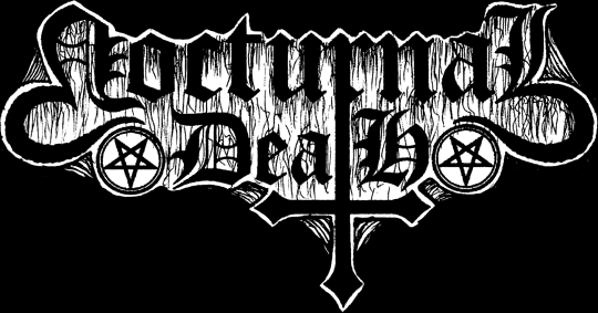 Nocturnal Death - Logo