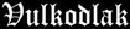 Vulkodlak - Logo