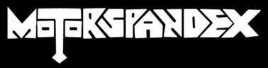 Motorspandex - Logo