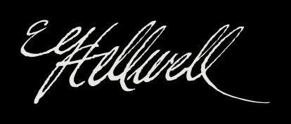 Hellwell - Logo