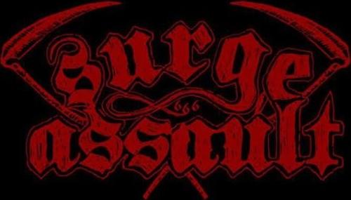 Surge Assault - Logo