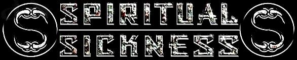 Spiritual Sickness - Logo