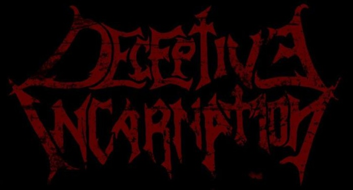 Deceptive Incarnation - Logo