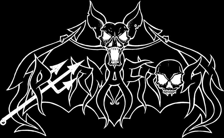 Spermafrost - Logo