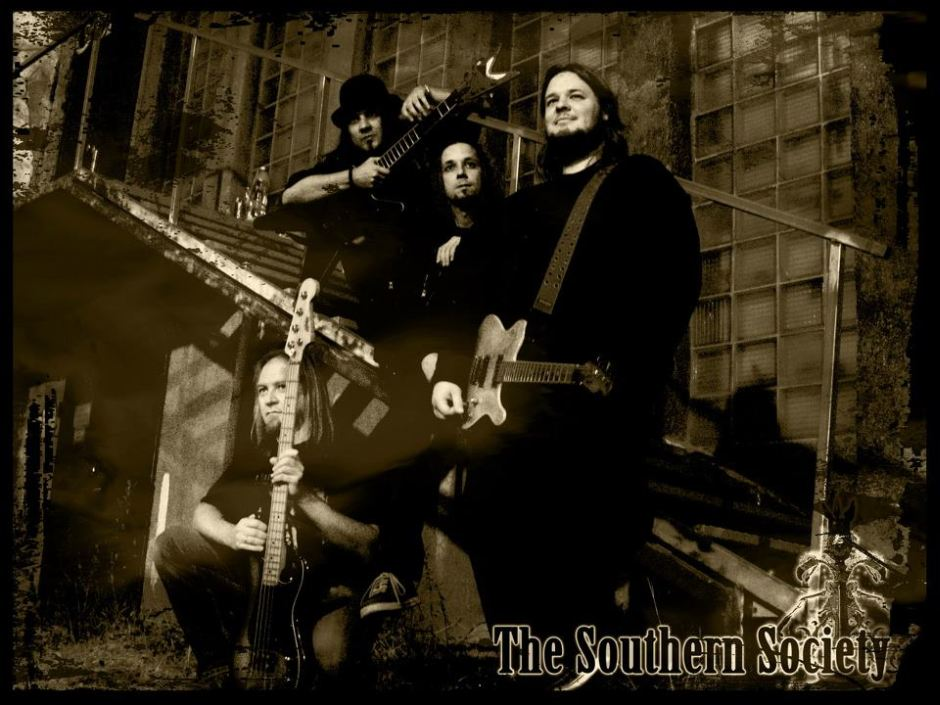 The Southern Society - Photo