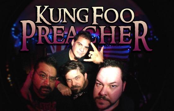 Kung Foo Preacher - Photo