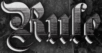 Rule - Logo