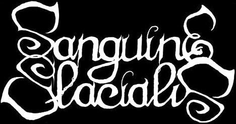 Sanguine Glacialis - Logo