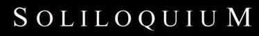 Soliloquium - Logo