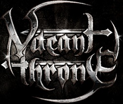 Vacant Throne - Logo