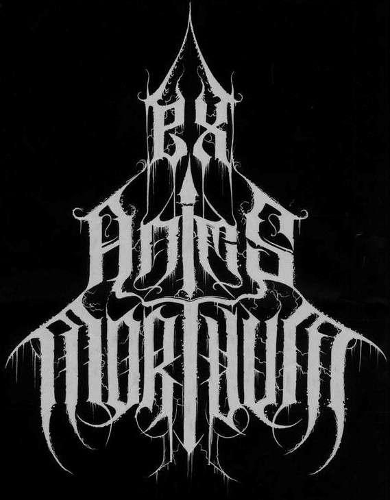 Ex Animis Mortuum - Logo
