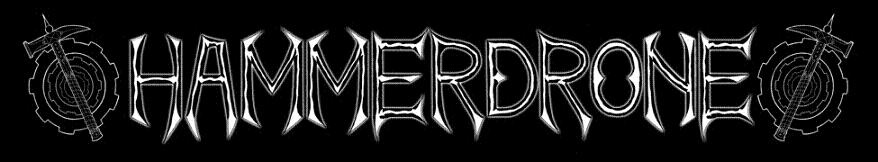 Hammerdrone - Logo