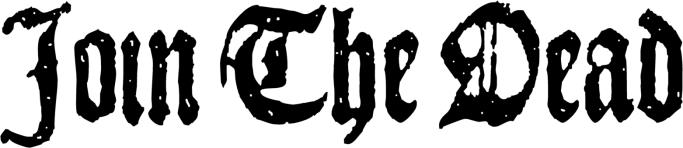Join the Dead - Logo
