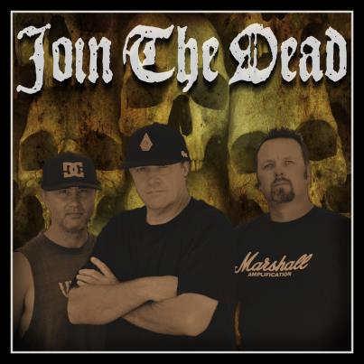 Join the Dead - Photo