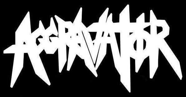 Aggravator - Logo