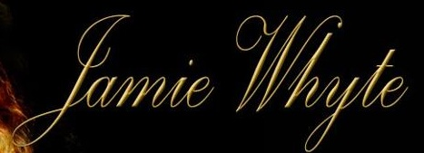 Jamie Whyte - Logo