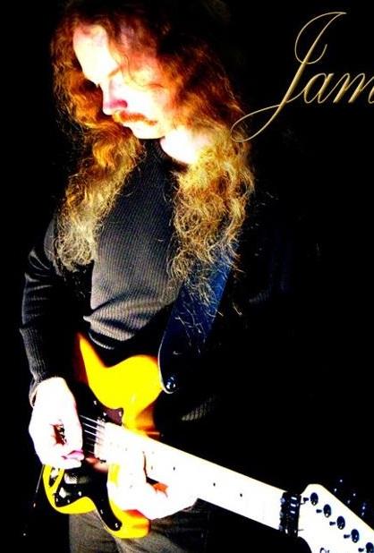 Jamie Whyte - Photo