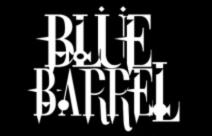 Blüe Barrel - Logo